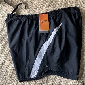 Running 🏃🏻♀️ shorts, L